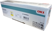 Toner OKI 46490621 (ES5432) (rumena), original