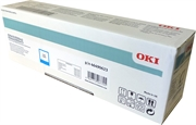 Toner OKI 46490623 (ES5432) (modra), original
