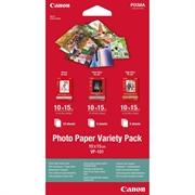 Komplet foto papirja Canon VP-101, 10 x 15 cm, 20 listov