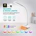 Namizna LED TaoTronics svetilka Color DL032