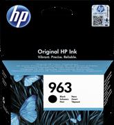 Kartuša HP 3JA26AE nr.963 (črna), original
