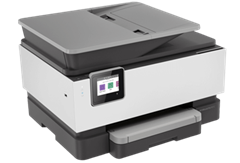 Večfunkcijska naprava HP Officejet Pro 8023 (1KR64B)