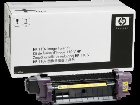 Grelna enota HP Q7502A, original