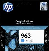Kartuša HP 3JA23AE nr.963 (modra), original