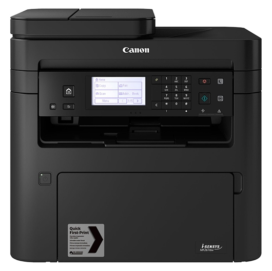 Večfunkcijska naprava Canon i-SENSYS MF267DW (2925C008AA)