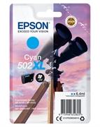 Kartuša Epson 502C XL (C13T02W24010) (modra), original
