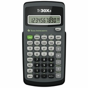 Tehnični kalkulator Texas Instruments TI-30XA