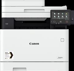 Večfunkcijska naprava Canon MF744Cdw