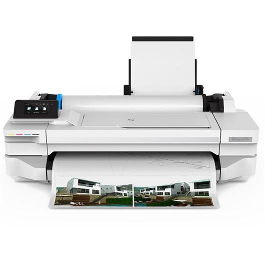 Tiskalnik HP Designjet T125 A1