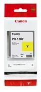 Kartuša Canon PFI-120Y (rumena), original
