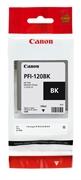 Kartuša Canon PFI-120BK (črna), original