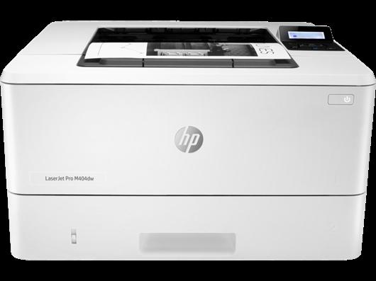 Tiskalnik HP LaserJet Pro M404dw