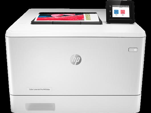 Tiskalnik HP Color LaserJet Pro M454dw