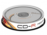 CD-RW medij, prepisljivi, 10 kosov