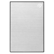 Zunanji prenosni disk Seagate Backup Plus Slim, 1 TB, srebrna