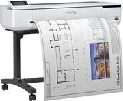 Tiskalnik Epson SC-T5100, 36-in A0