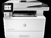 Večfunkcijska naprava HP LaserJet Pro M428fdn