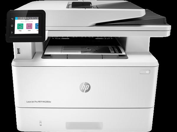Večfunkcijska naprava HP LaserJet Pro M428fdw