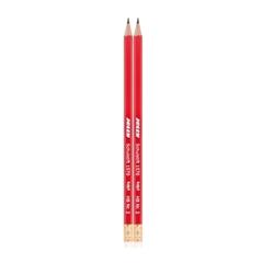 Grafitni svinčnik Jolly HB, 2 kosa