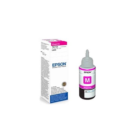 Poškodovana embalaža: črnilo za Epson C13T67334A (škrlatna), original