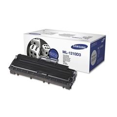 Poškodovana embalaža: toner Samsung ML-1210D3 (črna), original