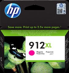 Kartuša HP 3YL82AE nr.912XL (škrlatna), original