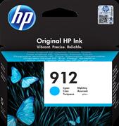 Kartuša HP 3YL77AE nr.912 (modra), original