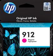 Kartuša HP 3YL78AE nr.912 (škrlatna), original