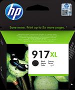 Kartuša HP 3YL85AE nr.917XL (črna), original