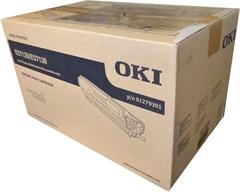Toner OKI 01279301 (7120/7130) (črna), original
