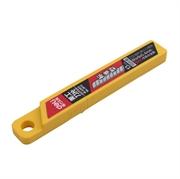 Nadomestna rezila za tapetniške nože, 9 mm