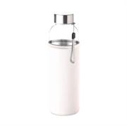 Steklenica Glass za vodo, 500 ml, bež