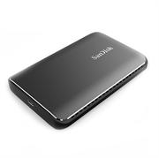 Zunanji prenosni disk SanDisk Extreme 900 Portable SSD, 480 GB