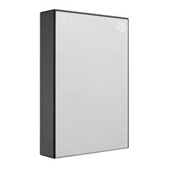 Zunanji prenosni disk Seagate Backup Plus Slim, 4 TB, srebrna