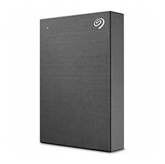 Zunanji prenosni disk Seagate Backup Plus Slim, 4 TB, črna