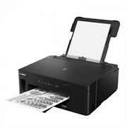 Tiskalnik Canon Pixma GM2040 + GRATIS 2 x črno črnilo