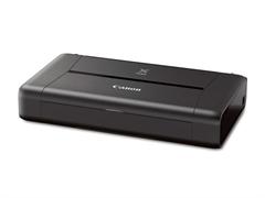 Prenosni tiskalnik Canon PIXMA iP110b inkjet (9596B029AA) - z baterijo
