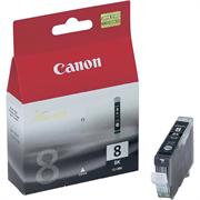 Poškodovana embalaža: kartuša Canon CLI-8BK (črna), original