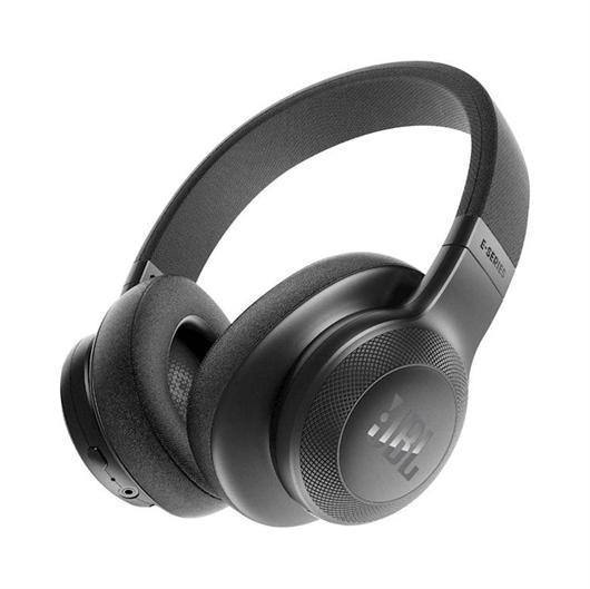 Naglavne slušalke JBL E55BT, brezžične