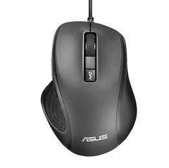 Miška Asus UX300 PRO, USB, optična, črna