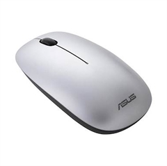 Miška Asus MW201C, Bluetooth, optična, siva