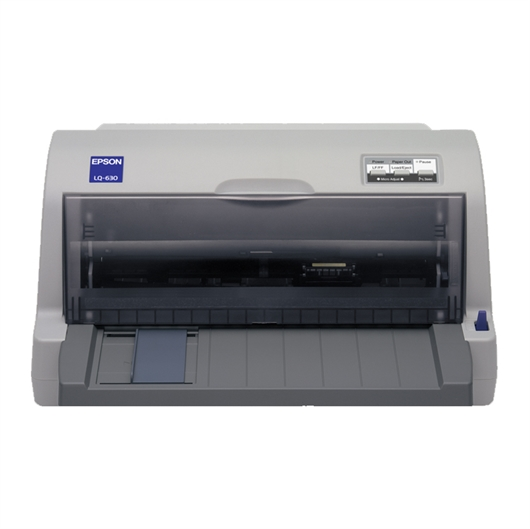 Matrični tiskalnik Epson LQ-630 (C11C480141)