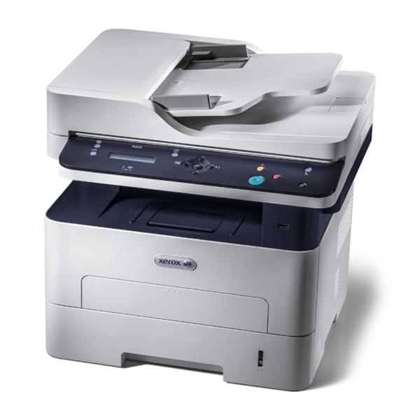 Večfunkcijska naprava Xerox B205NI