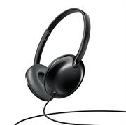 Slušalke Philips SHL4400BK, žične