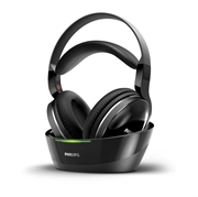 Slušalke Philips SHD8800, brezžične
