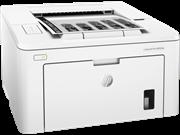 Poškodovana embalaža: tiskalnik HP LaserJet Pro M203dn (G3Q46A)