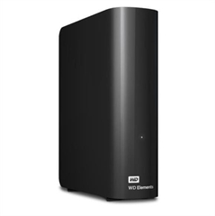 Zunanji trdi disk WD Elements Desktop, 6 TB