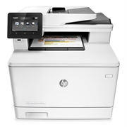 Večfunkcijska naprava HP Color LaserJet MFP M477fnw (CF377A)