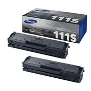 Komplet tonerjev Samsung MLT-D111S (SU810A) (črna), dvojno pakiranje, original