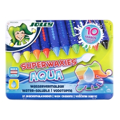 Voščene barvice Jolly Superwaxies Aquarell